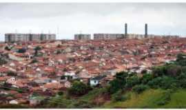 Assaí - Visão da cidade Alta, Por Jorge Pires
