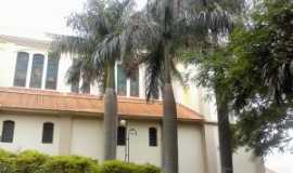 Assaí - Igreja Católica, Por Jorge Pires