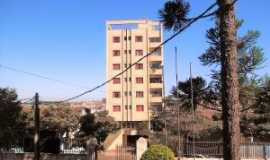 Assaí - Edifício Fujiyama, Por Jorge Pires