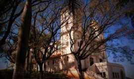 Assaí - Igreja Matriz, Por Jorge Pires