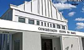 Assa� - Congrega��o Crist� no Brasil por Vrmelo