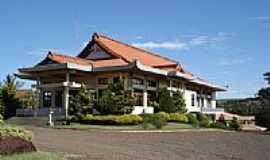 Assa� - Igreja Tenrikyo por Trajano BH