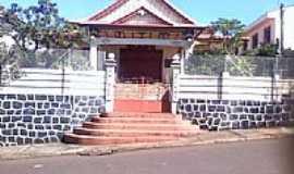 Assa� - Templo Budista por jorgepires