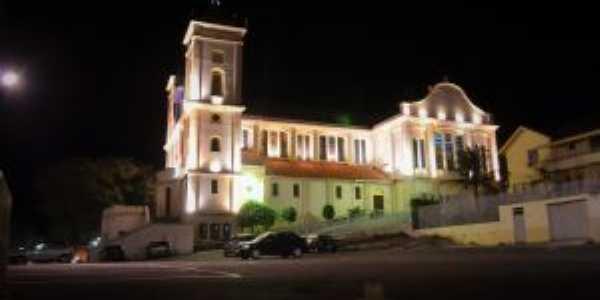 Igreja Matriz, Por Jorge Pires