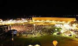 Assis Chateaubriand - Centro de Eventos Agelo M por JOTA