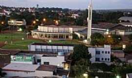 Assis Chateaubriand - Igreja NS do Carmo Assis por Udson Pinho