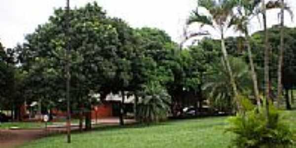 Rodoviária Assis Chatebriand por Udson Pinho