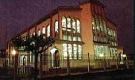 Astorga - Igreja da Congregação Cristã do Brasil em Astorga-Foto:Congregação Cristã.NET