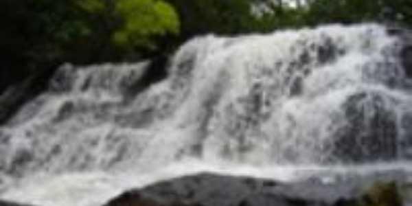 Cachoeira Véu da noiva, Por Fernando