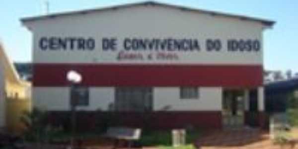 Centro do Idoso, Por Fernando