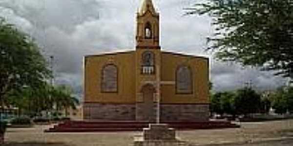 Igreja-Foto:adustinaniws.blogspot.com