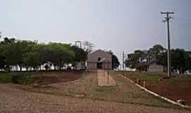 Bairro do Felisberto - Igreja-Foto:fofaomusic