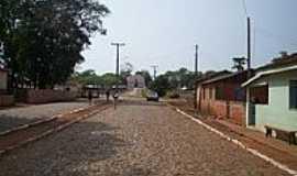 Bairro do Felisberto - Rua de Bairro do Felisberto-Foto:fofaomusic