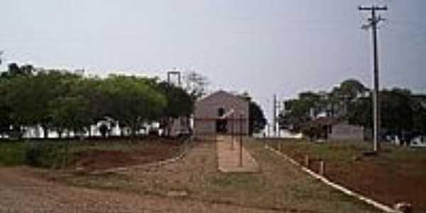 Igreja-Foto:fofaomusic