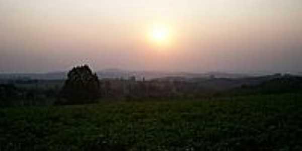 Pôr do Sol-Foto:fofaomusic