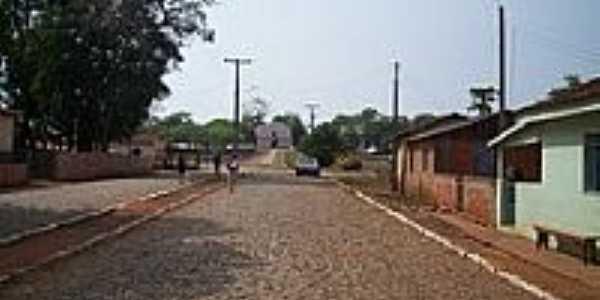 Rua de Bairro do Felisberto-Foto:fofaomusic
