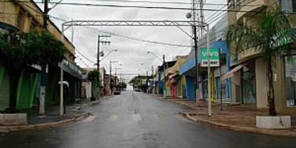 Bandeirantes - Paraná