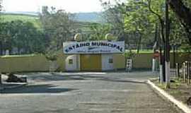 Barbosa Ferraz - Estádio Municipal-Foto:Robison G Burim