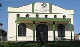 Barbosa Ferraz - Igreja Presbiteriana-Foto:Robison G Burim