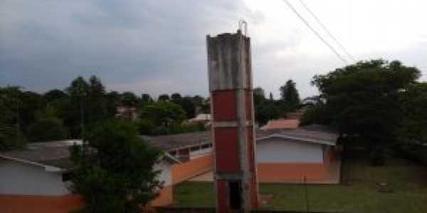 Escola José Arno Turke, Por Edivaldo