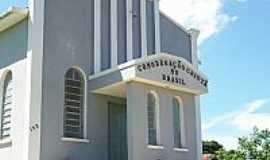 Barra do Jacaré - Igreja em Barra do Jacaré
