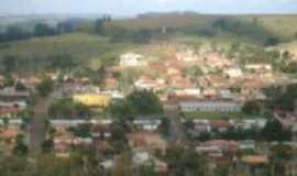 Barra do Jacaré - Vista do Morro do Cruzeiro, Por Varlete Ines Calixto
