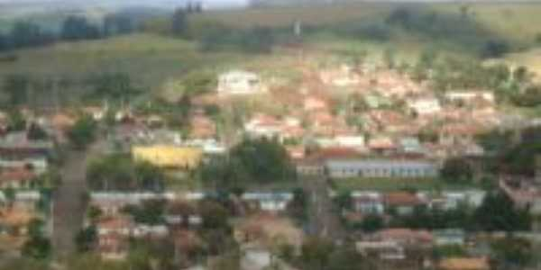 Vista do Morro do Cruzeiro, Por Varlete Ines Calixto
