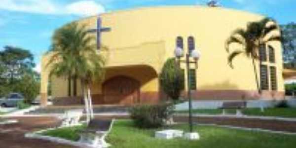 Igreja Matriz, Por Varlete Ines Calixto