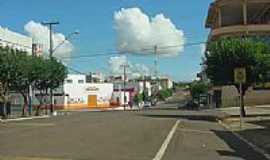 Barracão - Centro da cidade-Foto:Loivinho A.M.França