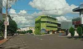 Barracão - Centro-Foto:Loivinho A.M.França