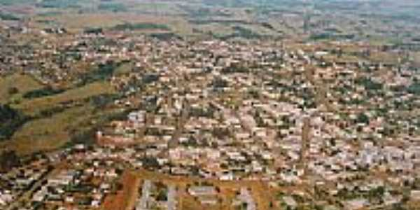 Barracão