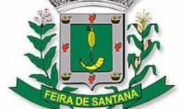 Feira de Santana - Brasão do Município