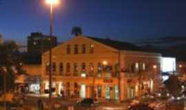 Feira de Santana - Centro da cidade, Por Antonio de Macedo