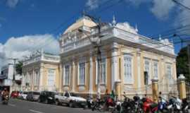 Feira de Santana - Centro Universitário de Cultura e Arte - CUCA, Por Mauricio Cardim