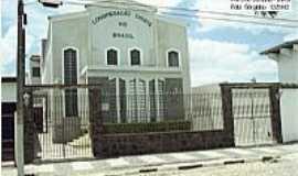 Feira de Santana - Igreja da Congrega��o Crist� de Feira de Santana-Foto:Congrega��o Crist�.NET