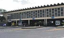 Feira de Santana - Terminal Rodoviário-Foto:volare