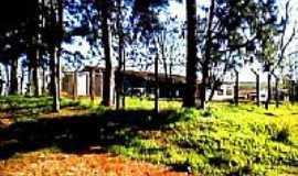 Baulândia - Escola de Baulândia-Foto:Lucas da Baulandia