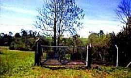 Baulândia - estação da SANEPAR em Baulândia-Foto:lucas antunes da sil…