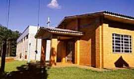 Baulândia - Igreja de Baulândia-Foto:lucas antunes da sil…
