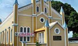 Bela Vista do Paraíso - Igreja Presbiteriana Independente-Foto:BEDENE