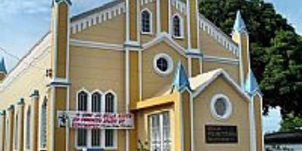 Igreja Presbiteriana Independente-Foto:BEDENE