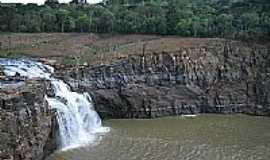 Bituruna - Cachoeira Salto Bo por GiovaniMoreira