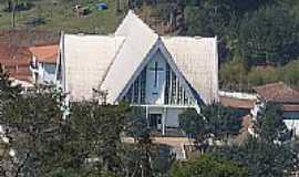 Bituruna - Igreja Matriz Católica por GiovaniMoreira