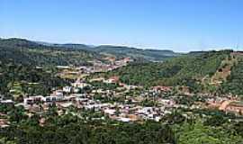 Bituruna - Vista Parcial por GiovaniMoreira