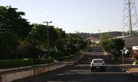 Boa Vista da Aparecida - Boa vista da Aparecida-PR-Entrada da cidade-Foto:Artemio Clides Karpinski
