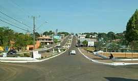 Boa Vista da Aparecida - Boa vista da Aparecida-PR-Entrada da cidade-Foto:JOÃO CARLOS RIBEIRO