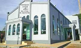Boa Vista da Aparecida - Boa vista da Aparecida-PR-Igreja da Congregação do Brasil-Foto:luiz j filho