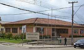 Bocaiúva do Sul - Bocaiúva do Sul - PR