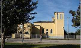 Bocaiúva do Sul - Igreja Católica - Por Fábio Barros