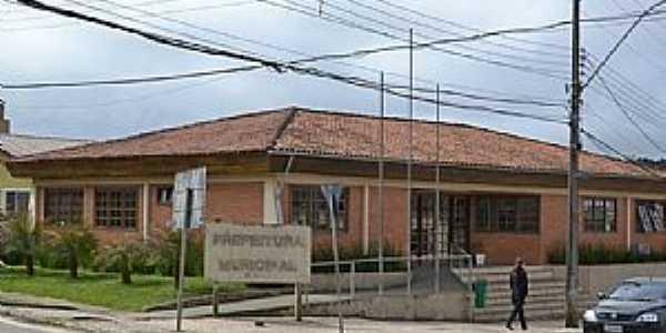 Bocai�va do Sul - PR